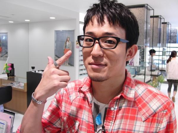 ファンキー加藤さん2014
