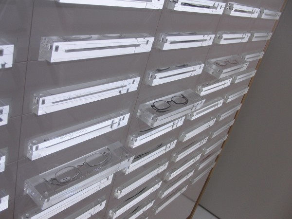 Paper Glass 展示ブース 4