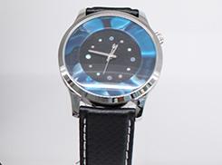 IGATTA COLLETTI 腕時計 ブルー
